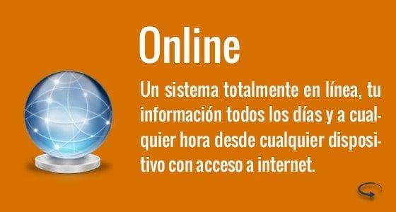 Online Front N